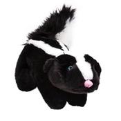 Fluff & Tuff - Fluff & Tuff Plush Dog Toy – Lucy the Skunk