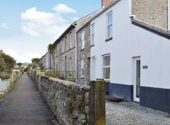 Willoughby, Cornwall