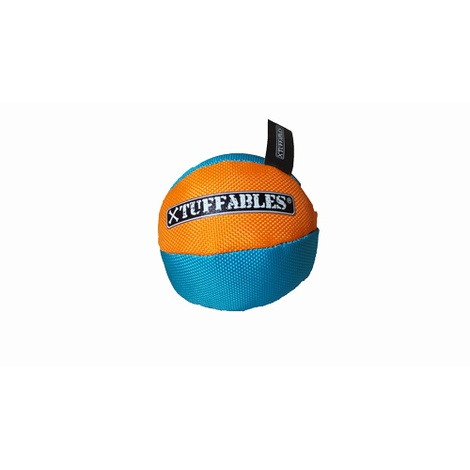 Tuffa-Ball Dog Toy