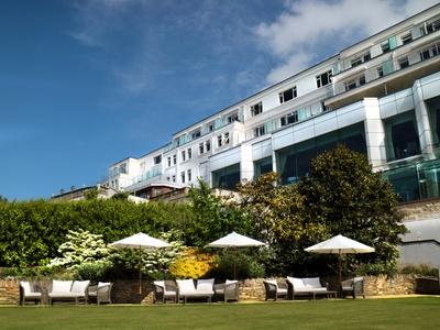 Thurlestone Hotel, Devon