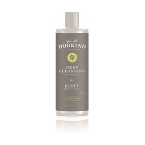 Deep Cleansing for Dirty Skin & Coats, 250ml