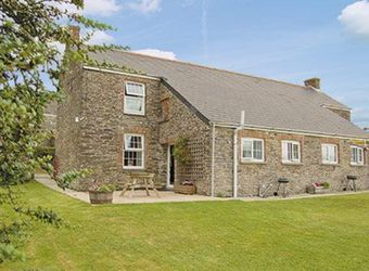 Meadow Cottage, Cornwall