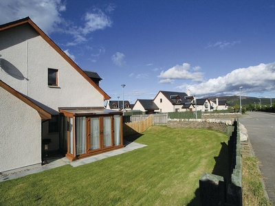 Clunnie Mor, Highland, Aviemore