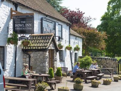 The Bowl Inn, Bristol, Bristol