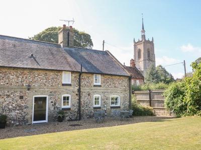 Manor Farm Cottage, Norfolk, Swaffham
