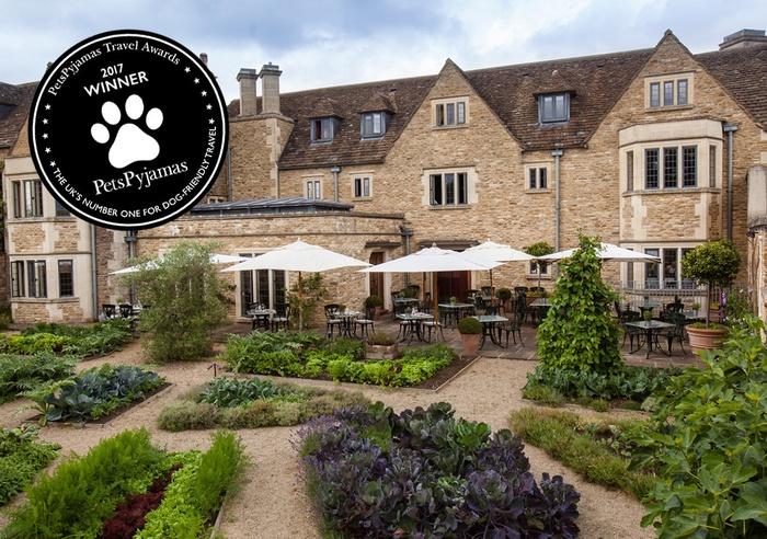 Whatley Manor Hotel & Spa, Wiltshire 1