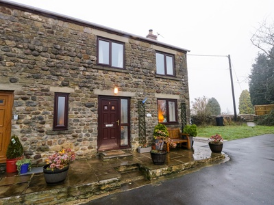 Woodside Cottage, North Yorkshire, Ripon
