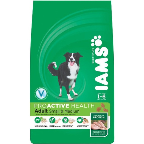 Adult Small/Medium Breed Dog Food