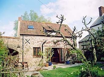 Little Whitnell Cottage
