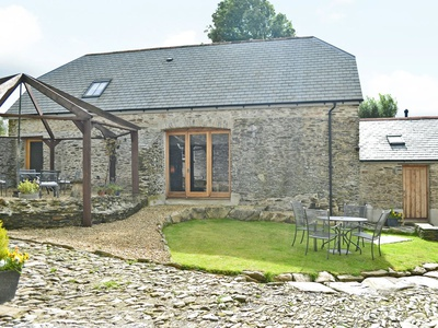 The Threshing Barn, Devon, Kentisbury