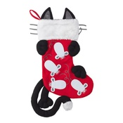 House of Paws - Cat Stocking