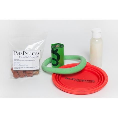 Pet Essentials Kit 2