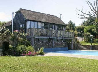 Stonehouse Farm Cottage, East Sussex