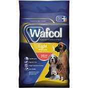 Wafcol - Sensitive Salmon & Potato - Adult Light Dog Food