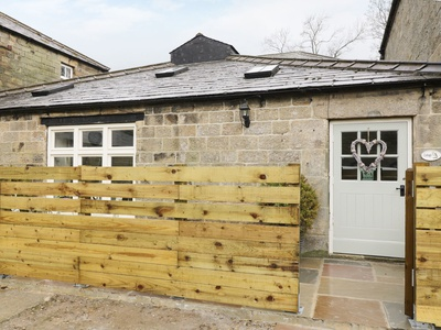 Barn Owl Cottage, North Yorkshire, Pateley Bridge