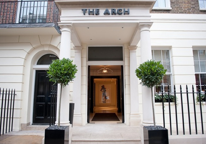 The Arch, London 1