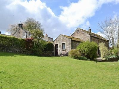 Yarker Lane Cottage, County Durham