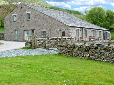 Ghyll Bank Byre, Cumbria, Staveley