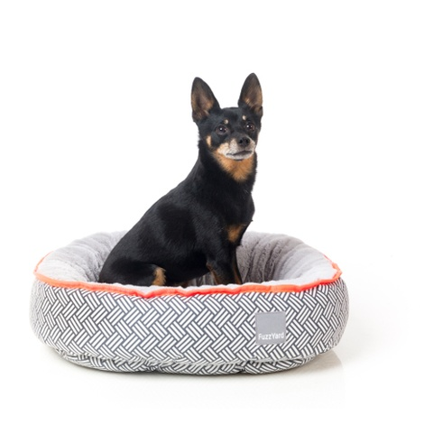 Michelin Reversible Dog Bed 3