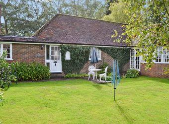 Malt Cottage