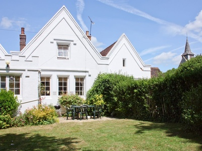 Pepper Pot Cottage, West Sussex, Compton