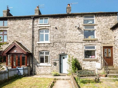 Bluebell Cottage, Buxton