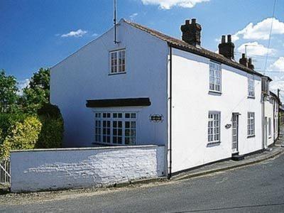 Bay House, Norfolk, Sculthorpe