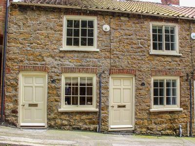 Acorn Cottage, Lincolnshire, Market Rasen