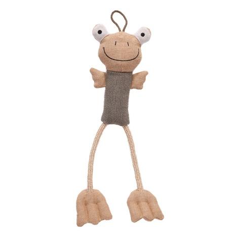 Fenton the Long-Legged Frog