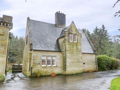 Gardener's Cottage, Perth and Kinross, Kirkmichael