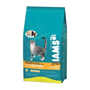 Adult Light in Fat Cat Food