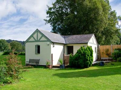 Rose Cottage, Shropshire, Shrewsbury