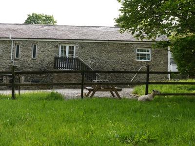 Cefn Bryn Cottage, Ceredigion, Lampeter