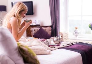 Combe Grove Hotel, Bath 6
