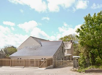 The Stable, Cornwall