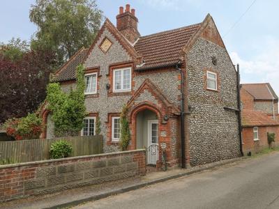 Compass Cottage, Norfolk, Holt