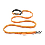 Ruffwear - Roamer Running Lead - Orange Sunset