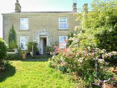 Hillside Cottage, Somerset, Bath