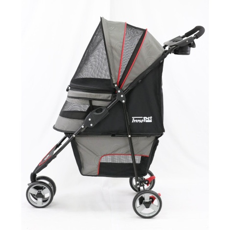 InnoPet Buggy Avenue including raincover 5