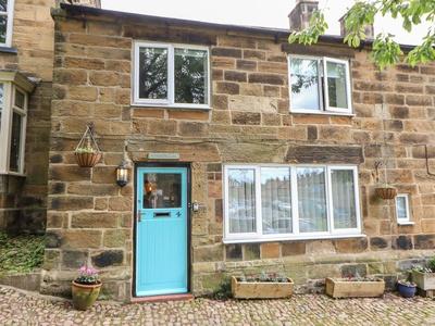 Asmundreslac Cottage, North Yorkshire, Northallerton