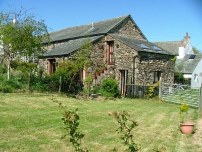 The Granary, Cumbria, Wigton