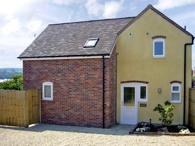 Manor Cottage, Shropshire, Ludlow
