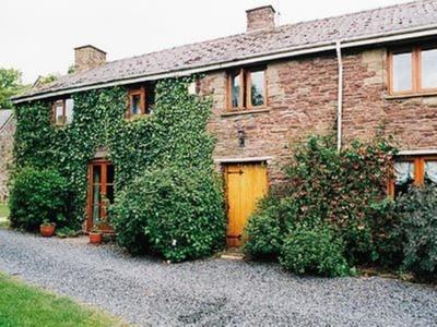 Greig House Farm, Monmouthshire, Grosmont