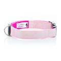 Pink Sparkle Collar