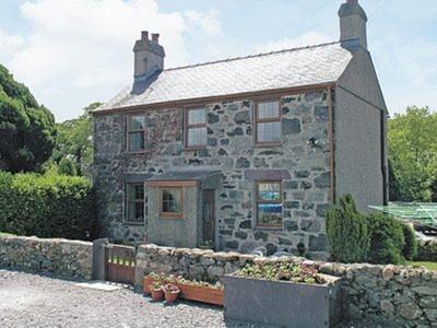 Is Helen Cottage, Gwynedd, Caernarfon