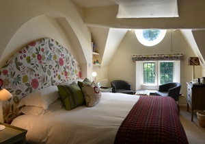 The Close Hotel, Gloucestershire 4