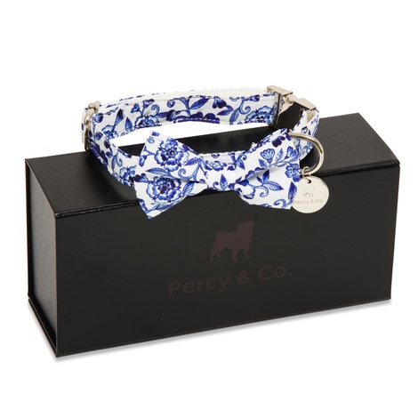 The Richmond Bow Tie Collar