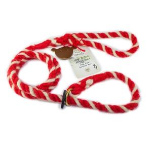 Rope Slip Lead - Barber Shop