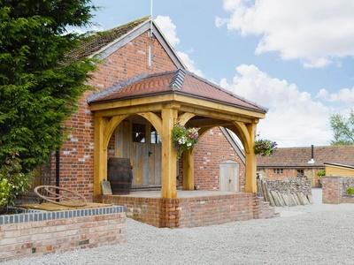 The Waggon House, Gloucestershire