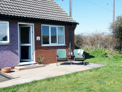 Duneside, Norfolk, Eccles-on-Sea